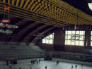 Acoustic Treatment of the Multipurpose Hall in Bled