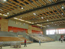 Acoustic Treatment of the Multipurpose Hall Koper