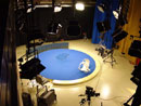 Acoustic Treatment of the Kanal RI TV Studio in Rijeka