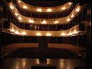 Slovensko narodno gledališče Koper prije akustičke sanacije