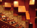 Acoustic Modification of the Opera and Ballet Hall of the SNG Maribor - After Acoustic Modification